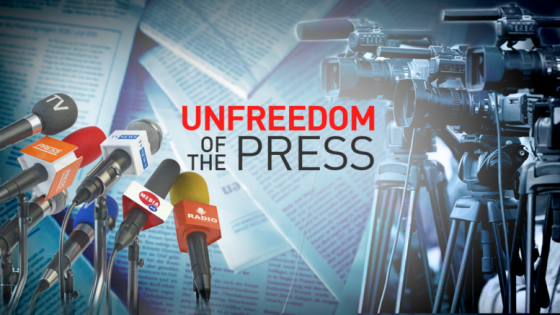 Unfreedom Of The Press: Award-Winning Journalist Sharyl Attkisson Exposes How Journalists Create Drama So They Can Report It
