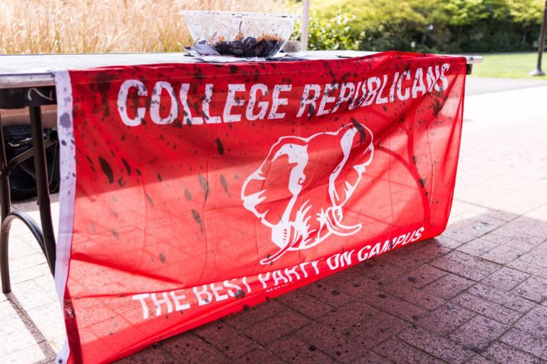 University of Washington College Republicans' deemed 'inappropriate,' charter revoked, bowing to leftist censorship