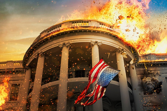 Burning Down our House–the REAL motives behind the Deep State impeachment
