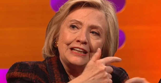 Photo of Hillary Clinton Still Refuses to Rule Out Running For President