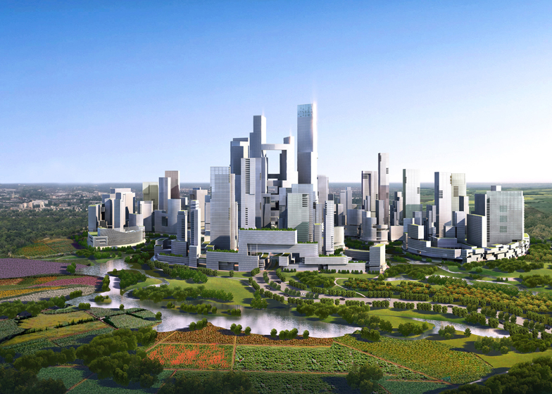 Photo of Communist Takeover? China Is Building Enormous Self-Sustaining Chinese Cities All Over The African Continent