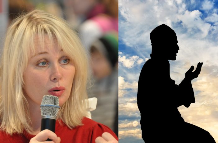 Photo of Swedish Doctor of Theology: Islam is Evil and It's Time We Change Our Attitude