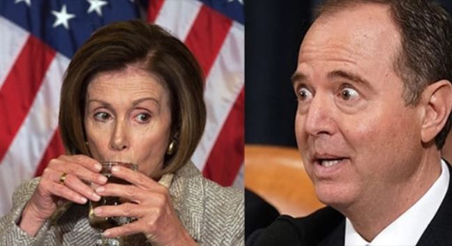 Photo of BUSTED! Schiff Caught, Relationship With 'Whistleblower's' 'Bro-Like' Bestie, Misko, Goes Public