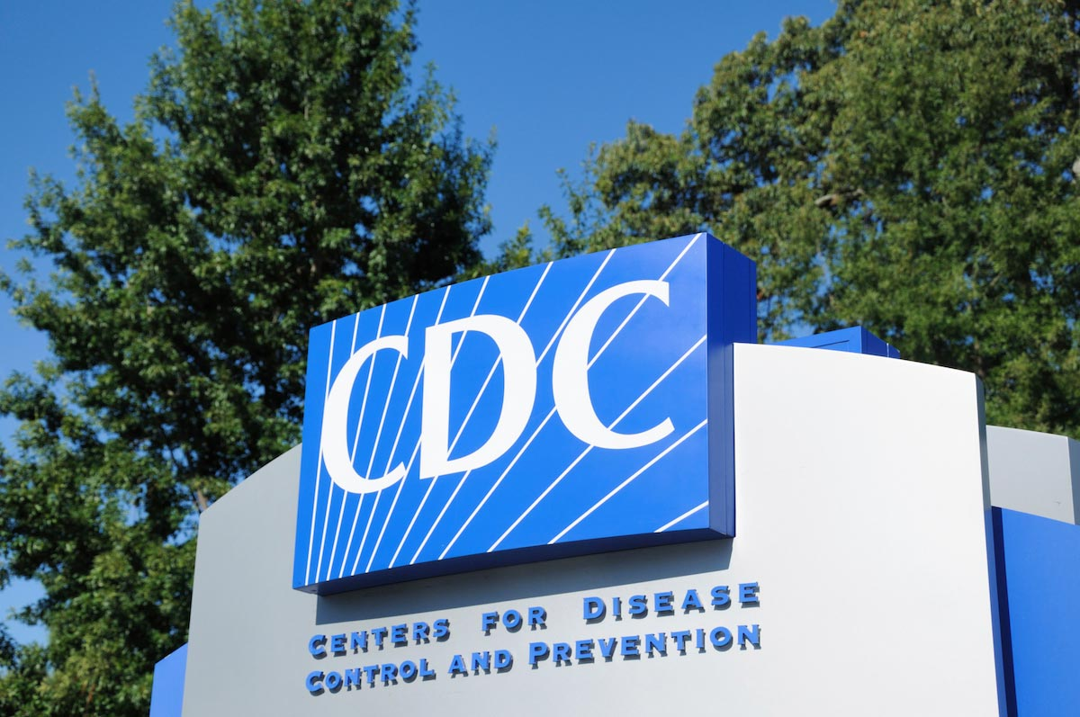 Photo of THE CDC ADMITS COVID-19 ANTIBODY TESTS ARE WRONG HALF THE TIME & VIRUS ISN'T THAT DEADLY