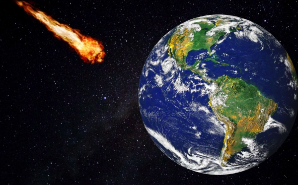 Photo of What Do They Know? The U.S. And Russia Have Both Been Developing Plans To Deal With Incoming Asteroids