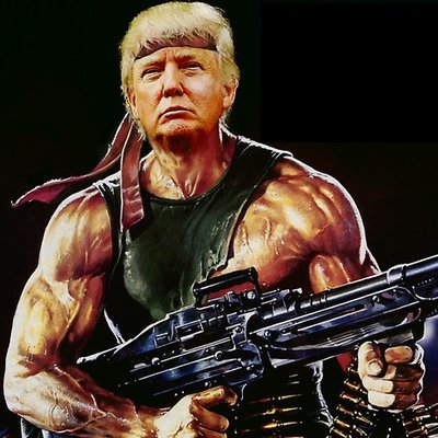 Photo of Trump: Planetary Warrior Against Globalism–How He Is Winning