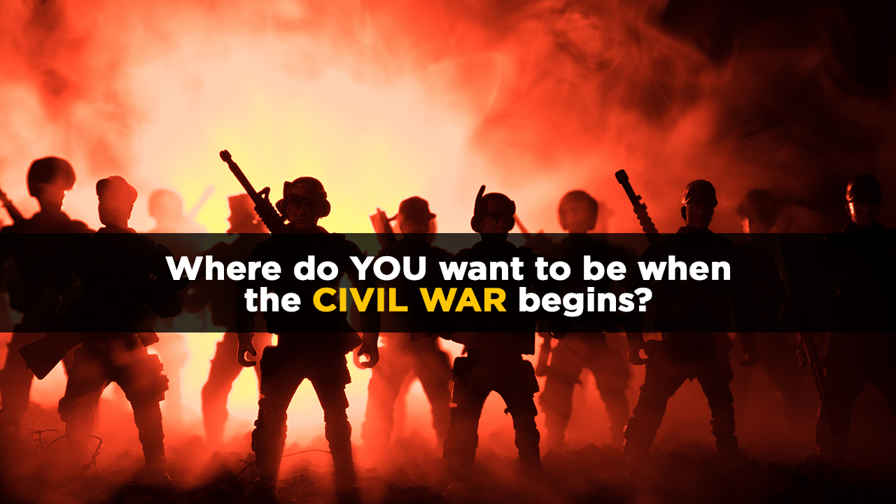 Photo of 10 things that could ignite a full-blown civil war in 2020