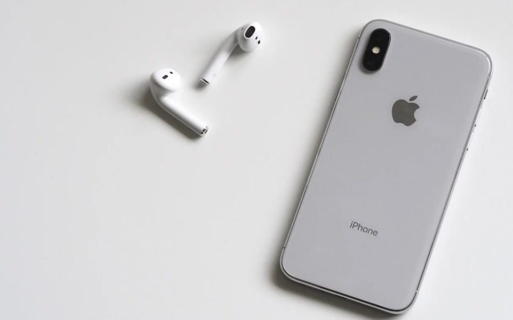 Photo of SOME Apple AirPods Catch Fire, but ALL Apple AirPods Emit Harmful Radiation AND Contribute to E-Waste