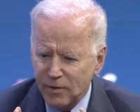 "Video: Joe Biden Says He Will End Standardized Testing Because It's ""Racist"""