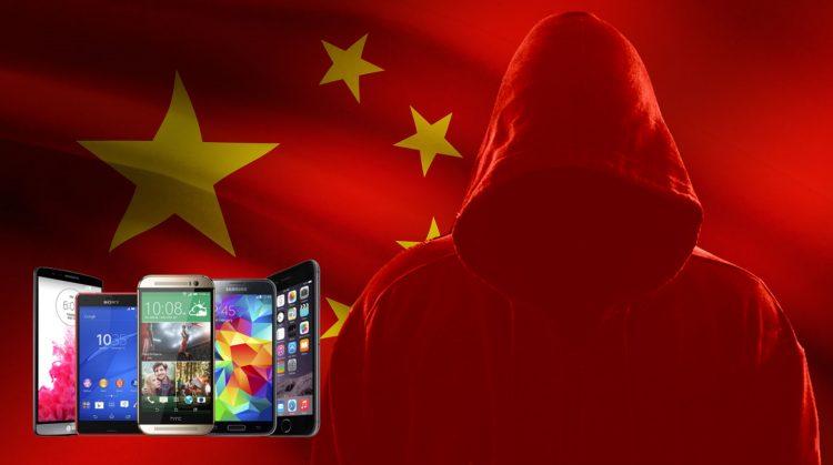 China Weaponizes The Smartphone