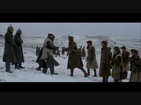 Photo of The Second Best Christmas Story Ever Told: The 1914 Christmas Truce