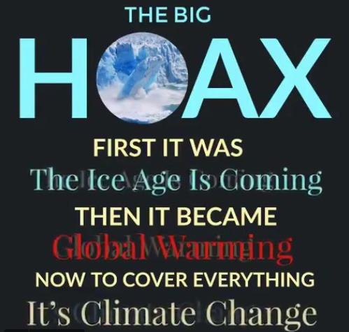 Photo of A Reminder of How Climate Change Hoax Undermined Reputable, Legitimate Science