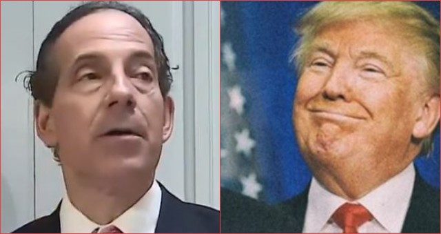 Photo of Congressman Jamie Raskin Says They May Try to Indict Trump After Presidency