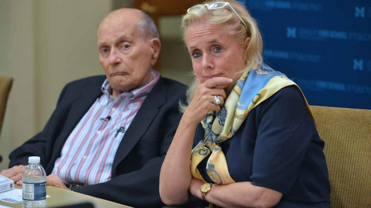Photo of The Hellish Legacy of Rep. John Dingell's Family