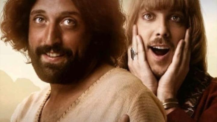 Photo of Over 2 Million People Are Calling for a Ban on Netflix's Movie Depicting Jesus as a Sodomite – Why Aren't There More?
