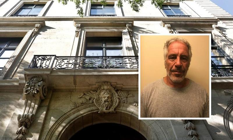 Photo of Epstein Tapes? Sordid Case Takes A Bizarre Turn After Mystery 'Hacker' Emerges