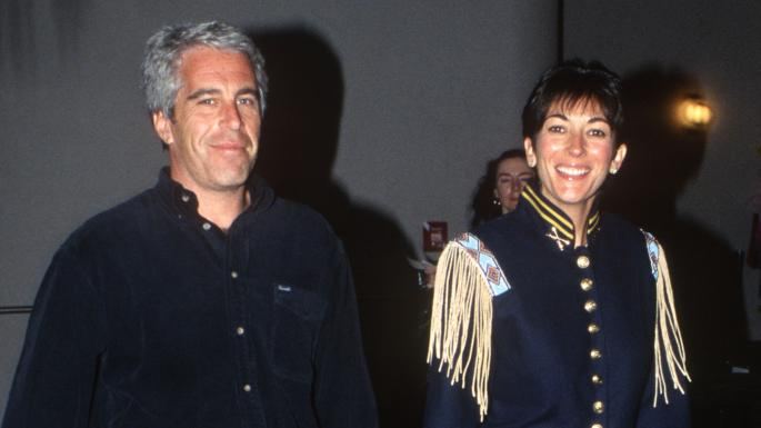 Photo of Epstein Truth Bomb: Former Handler Spills the Beans in New Book — Epstein and Maxwell Were Israeli Spies