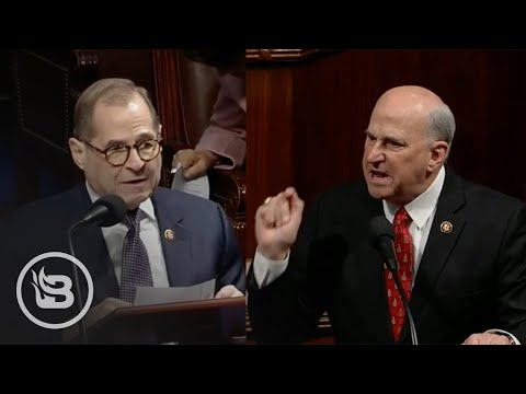 Photo of Watch GOP Rep. Gohmert UNLEASH on Nadler on House floor after false 'Russian propaganda' accusation