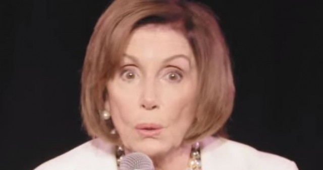 Photo of Classic Video: 60 Minutes Exposed How Nancy Pelosi and Other Politicians Get Rich with LEGAL Insider Trading
