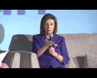 Video: Pelosi admits impeachment coup has been going on for two and a half years