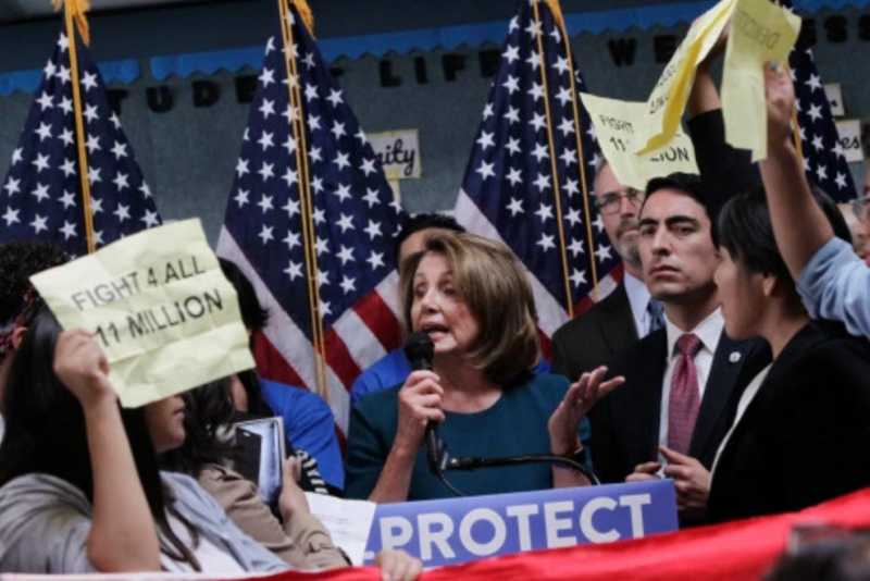 Photo of House Dems overwhelmingly reject motion to condemn illegal immigrant voting