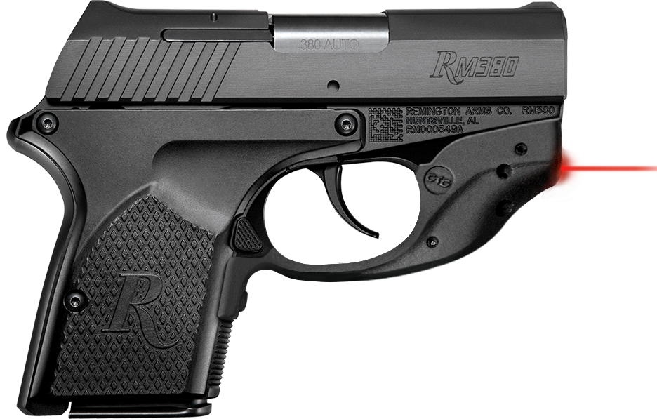 Photo of Send it! Remington RM380CT Micro-Pistol Review