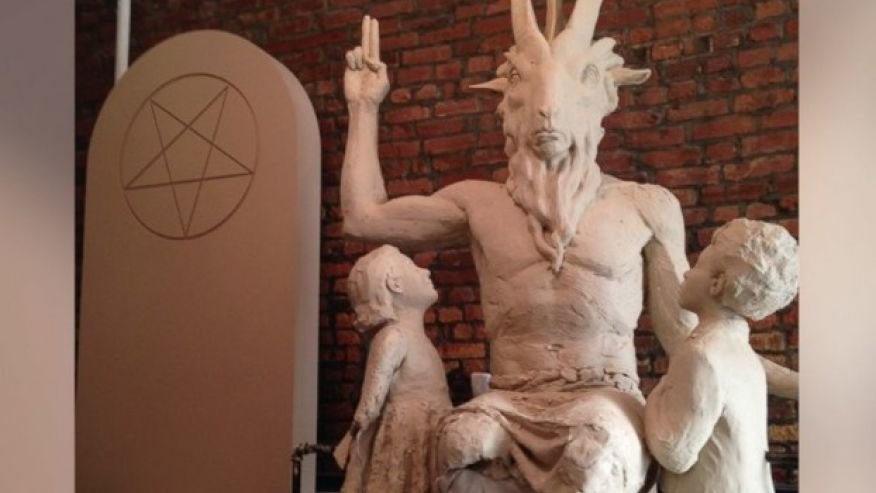 Photo of VIDEO BANNED by YouTube — Abortionists really are Satan's minions