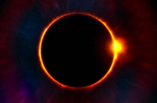 Photo of While Americans Are Celebrating Christmas, A Solar Eclipse Will Be Visible In Bethlehem