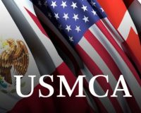 "Connecting The Dots: USMCA ""Trade Agreement"", The North American Union, An Article V Convention, & Red Flag Laws"