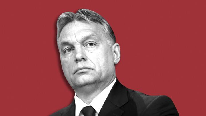 "Photo of Viktor Orbán: European ""Migration is an Organized Invasion"""