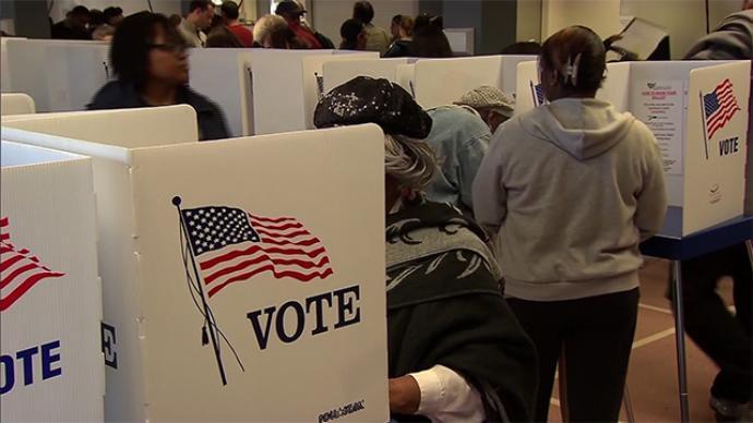 Photo of Burlington, Vermont City Council Approves Non-Citizen Voting