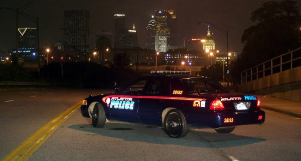 Photo of Is It Because Criminals Are Overwhelming Black? In Atlanta, Police Department Institutes a No-Chase Policy Toward Criminals, Effective Immediately