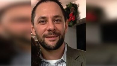 Photo of Arkancide? Sal Cincinelli, Special FBI Agent, Allegedly Killed Himself in a Busy Nightclub Last Summer — New Report Claims Otherwise
