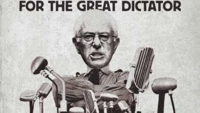 Photo of Sanders campaign pushing for 'dozens' of executive orders upon taking office because 'we cannot wait for Congress'