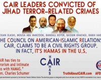 Over 120 Democrats in Congress Support Unindicted Terror Funding Co-Conspirator