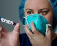 N95 Masks Are Selling Out All Over The World As People Everywhere Panic About The Coronavirus Pandemic