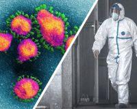 8 Things to Consider Before Panicking About Coronavirus