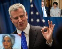 Muslim Illegal Rapes and Kills 92-Year-Old Woman, DeBlasio Sued for 1 Billion Dollars