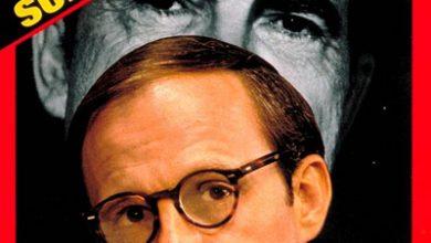 Photo of Is John Bolton Pres. Trump's John Dean? Lots of Eerie Similarities to Nixon's Betrayal!