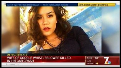 Photo of Did Google Assassinate Wife of Whistleblower Who Exposed The Search Engine?
