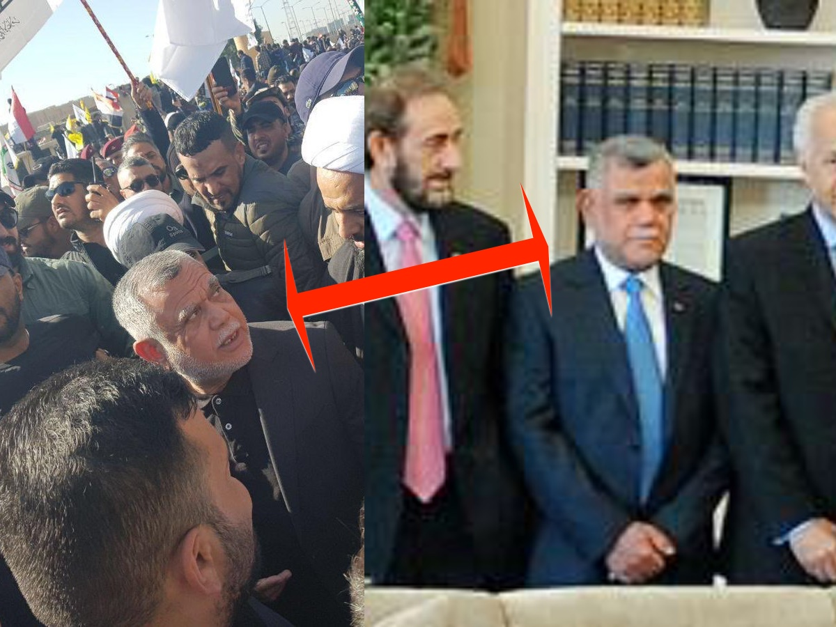 Photo of Report: Iran-Backed Leader of Attack on US Embassy Was Obama's Guest at White House