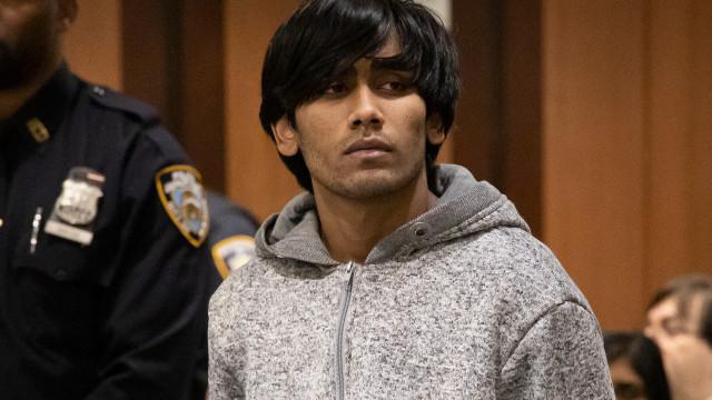 Photo of NYC: Muslim migrant who raped and murdered 92-year-old woman was in country illegally
