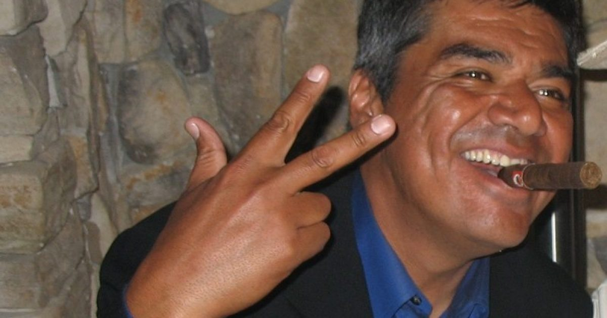 Photo of George Lopez accepts Iran's bounty to murder President Trump, says he would do it for half of what they offered