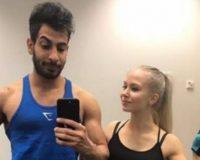 Pretty Little Woke Girl Gets Murdered By Muslim Migrant Boyfriend