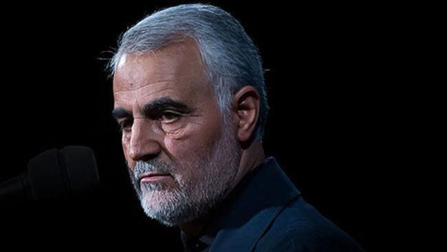 Photo of Intel Shows Soleimani Was A Protected CIA Asset
