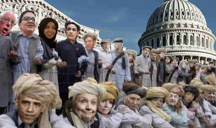 Photo of It's the 'Sleeper Cells' Hiding in Congress Posing the Most Danger