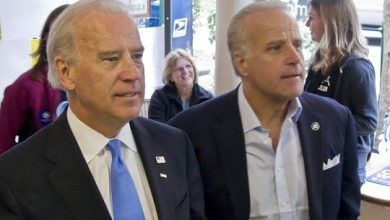 Photo of Joe Biden's Brother Frank Linked to Projects That Received $54 Million from Obama Administration