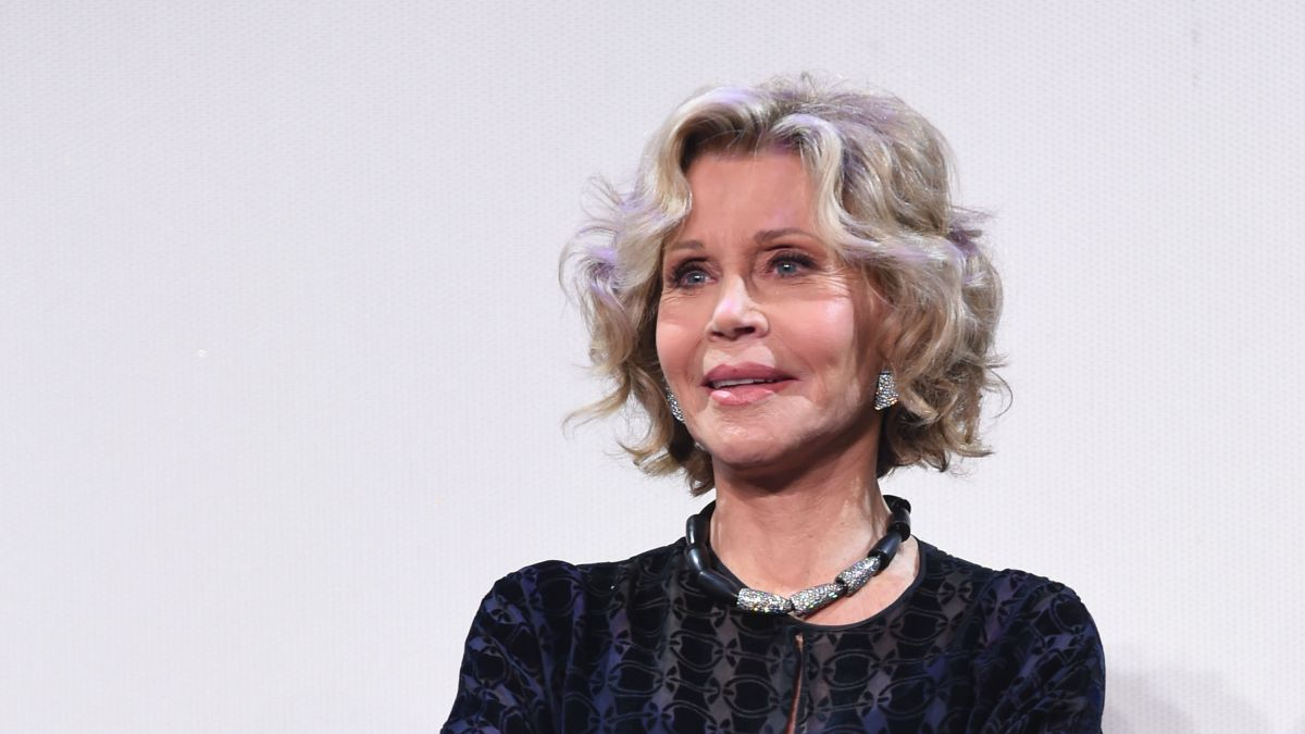 Photo of Jane Fonda Saves the Planet From Herself