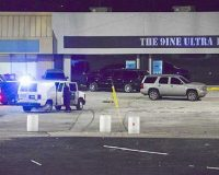 How Can We Blame This on the NRA & White Gun Owners? Black Criminal, Legally Barred from Owning a Gun, Shoots 15 People, Killing One in Mass Shooting at Black Night Club in Kansas City