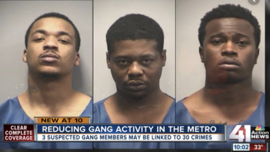 Photo of In 2019 Kansas City, Missouri (a 55% White City), 88% of Known Homicide Suspects Were Non-White